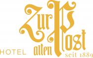 Logo Alte Post Büsum